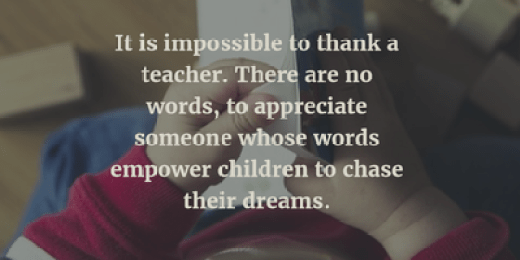 Image result for thank a teacher quotes