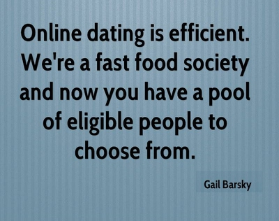 The perils and pitfalls of online dating place for dating in singapore