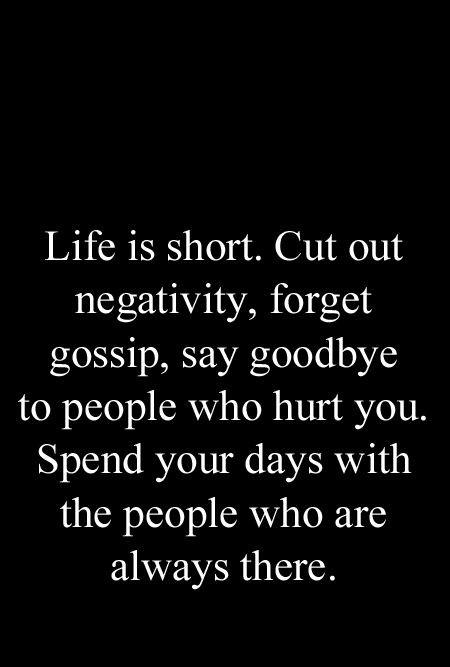 Negativity Quotes : negativity, quotes, Positive, About, These, Negativity, Quotes, EnkiQuotes