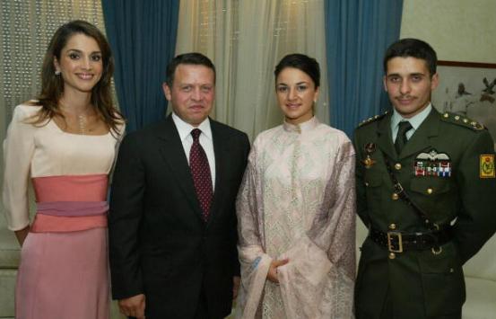 约旦政变-王室被捕前王室被捕的20个王室| 沙特阿拉伯| 大纪元