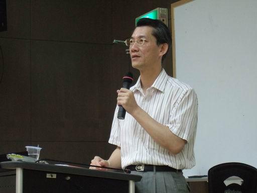 明居正:中國已出現政治控制力衰退   大紀元