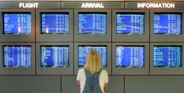 另類旅游服務 網站查詢班機空位 | 機票 | 大紀元