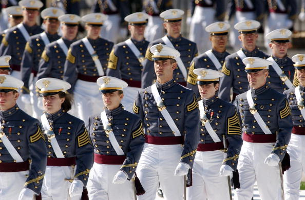 目擊美國西點軍校反暴動戰訓練   大紀元
