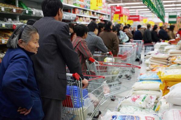 中國糧油價格上漲的隱情 | 大紀元