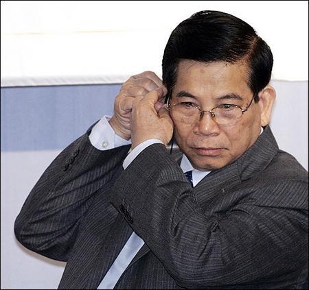 越南總統歷史性訪美 遭疑似越戰老兵嗆聲 | 大紀元
