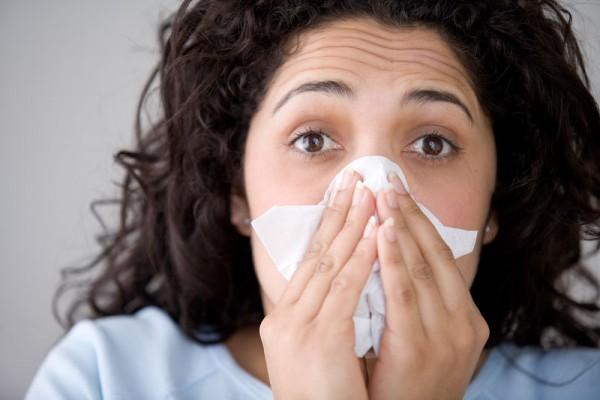 小感冒 幾款小方可緩解病情 | 中藥 | 風寒感冒 | 風熱感冒 | 大紀元