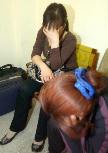 中國妓女阿富汗賣淫 | 大紀元
