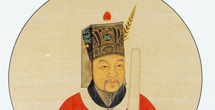 范仲淹每晚自省內找   中國歷代名人   歷代名臣   風雲人物   大紀元