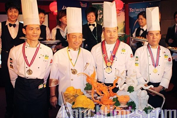 臺灣美食節澳隆重開幕 宴響之夜精彩奉獻   大紀元