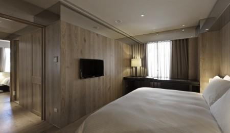 組圖:臺酒店式公寓新趨勢 「華泰瑞舍」搶大餅   大紀元