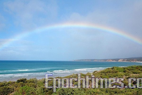 瑪雅預言中「彩虹戰士」的傳說   大紀元