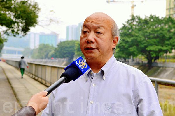 香港人權監察:阻王丹入境損一國兩制 | 入境香港 | 大紀元