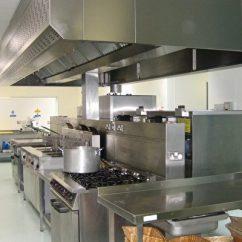 Kitchen Fan Cover Island Prices 创业商机 安装保养餐馆排烟罩 芝加哥 防火 大纪元 领先防火工程公司提供的厨房排风烟罩工程