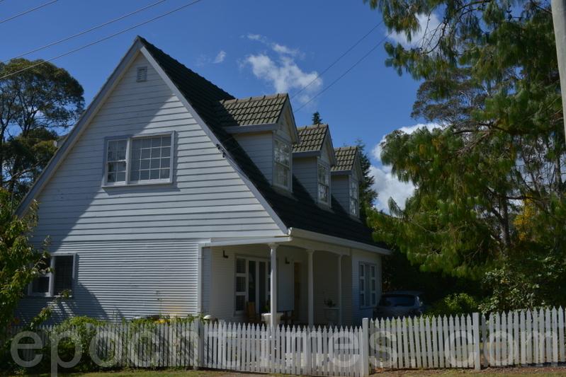 多少有房產才算夠? | 澳洲房地產 | 澳元 | 抵押貸款 | 大紀元