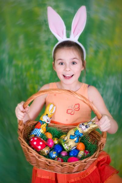 復活節的由來 | 來源 | 假期 | 孩子 | 大紀元