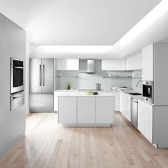 Bosch Kitchen Grill 德国百年家电bosch 2014厨房新产品 大纪元 博世厨房