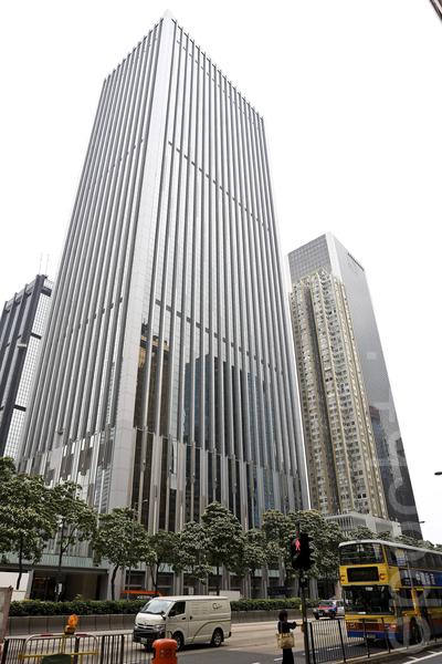 招商集團董事長接替宋林 香港紅勢力大洗牌 | 曾慶紅 | 梁振英 | 華潤 | 大紀元
