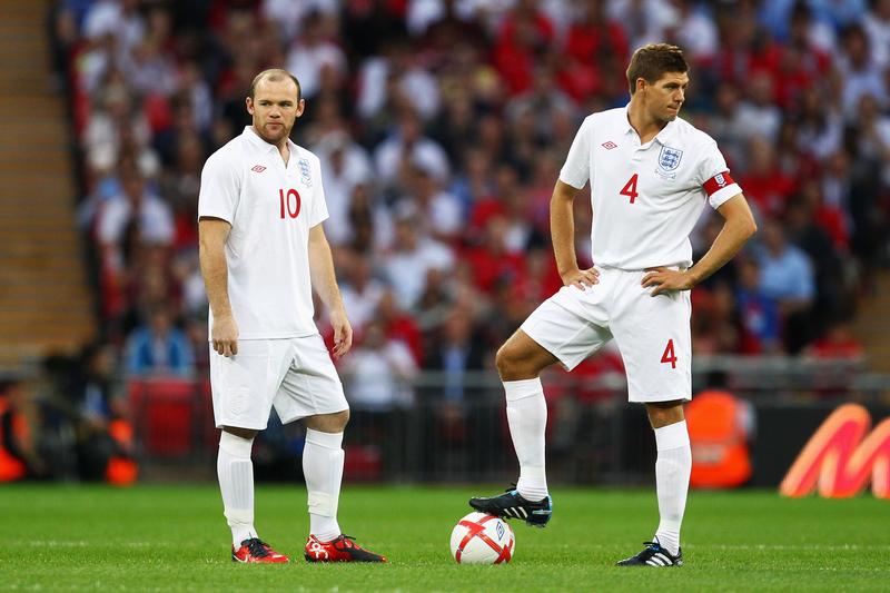 世界盃:英格蘭隊公佈名單 新人上位   巴西   大紀元