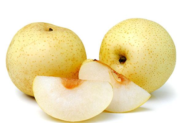 養生水果梨子的6大好處 | 水梨 | 大紀元