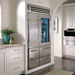 Kitchen Electrics Modular Outdoor Frames 厨房电器里的骄傲王者 大纪元 柯弦