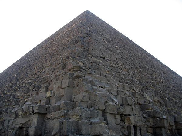 首度進入大金字塔 不同凡想的景象 | 史前文化 | 史前文明 | 正見 | 大紀元