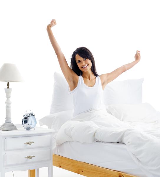 早上起床五大癥狀 透露你身體甚麼警訊? | 健康 | 膝關節 | 高血壓 | 大紀元
