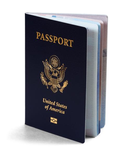 英國小伙改名換護照 省下機票更名費 | 大紀元