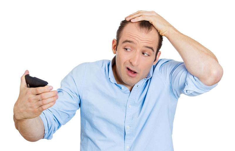 掉髮別煩惱!九大落髮原因與對策 | 禿頭 | 大紀元