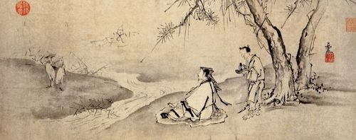 【經典名作中的秘密】陶淵明看見了南山   採菊   飲酒詩   大紀元