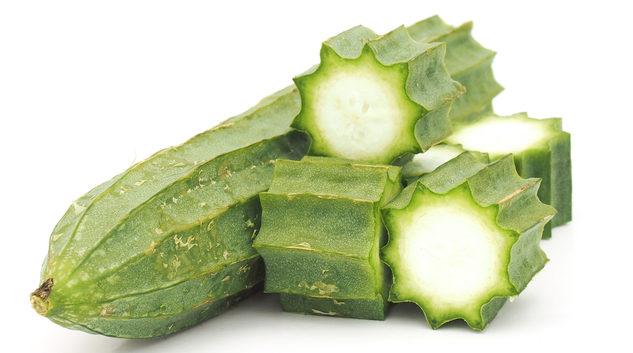 絲瓜是「天然美容藥」 解毒消水腫 這樣用能除皺   天羅水   絲瓜功效   絲瓜絡   大紀元