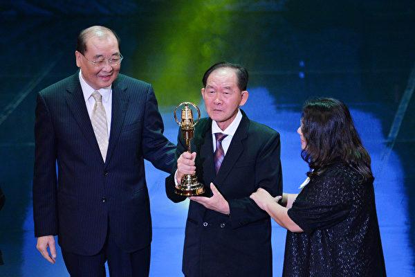 臺廣播金鐘獎揭曉 李季準獲特別貢獻獎 | 大紀元
