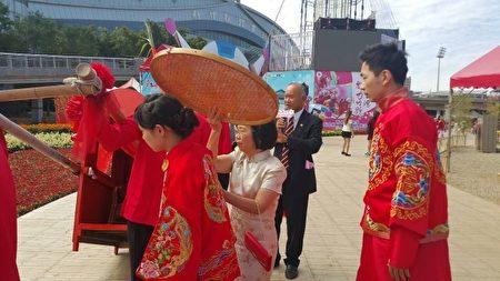 桃花女鬥周公(下)   仙子   傳統結婚禮俗   彭祖   大紀元