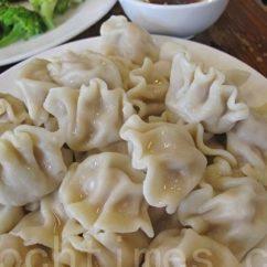 Kitchen Aid Service Floor For 中餐家庭厨房在南加州兴起家乡味道不难找 中国水饺 中式菜肴 酱猪蹄