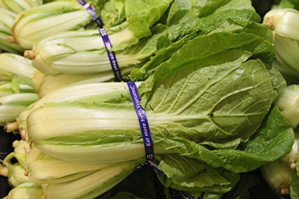 這3種「救命菜」要多吃   小白菜   甘藍菜   大紀元