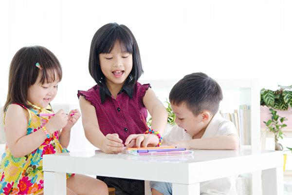 幼教老師不用數到3的秘密 (一) | 教養方法 | 大紀元