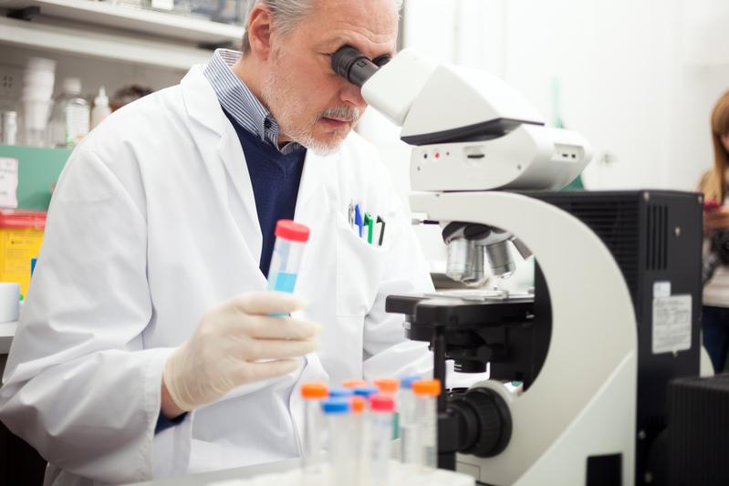 肺癌的確診:肺癌活檢方法分類 | 肺癌診斷 | 穿刺活檢 | 大紀元