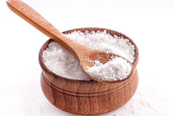 十種讓你吃進去太多鹽的日常食物   大紀元