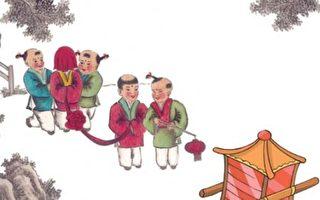 小別勝新婚! 妻子外出歸來 先生這樣做……場面好溫馨 | 中華文化 | 夫妻 | 大紀元