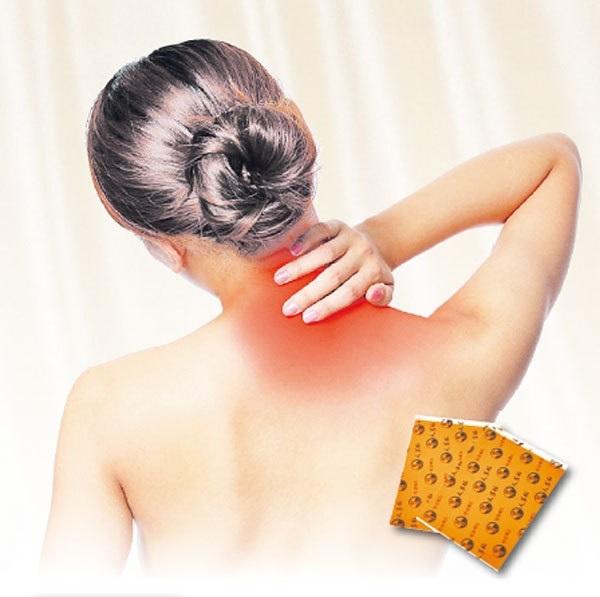 痠痛貼布過度使用影響肝腎健康! | 止痛藥 | 消炎藥 | 痠痛藥布 | 大紀元