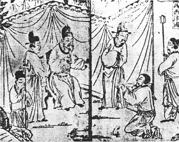 鄭和下西洋 宣揚明成祖遠大理想(下) | 朱棣 | 威德遐被的永樂大帝 | 大紀元