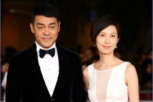 劉青雲飛機上霸氣求婚 曾給郭藹明兩個選擇 | 大時代 | 大紀元