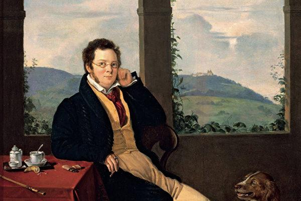 歌曲之王——古典音樂家舒伯特 | 古典主義 | 奧地利 | 浪漫主義 | 大紀元