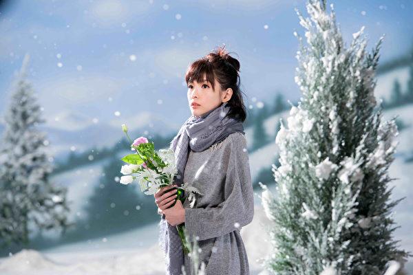 郭美美歌壇之路一波三折 堅持不改名回歸   歌手郭美美   大紀元