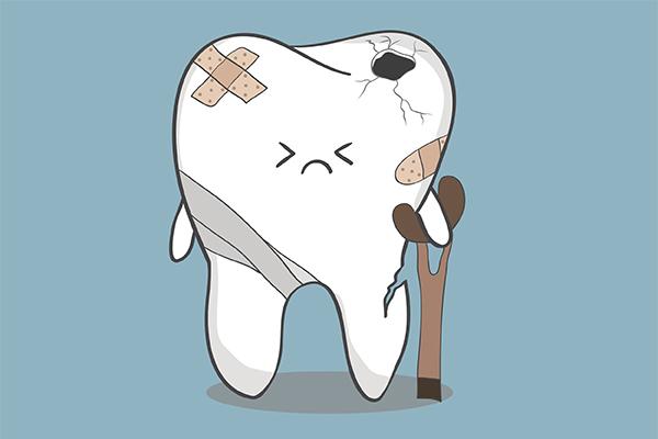 是牙齒痛還是牙齦痛?看中醫解讀 | 牙痛 | 大紀元