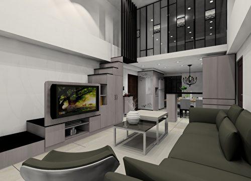 系統家具巧搭室內設計~裝潢小妙招 | 裝修 | 大紀元