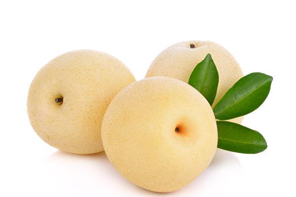 梨是一味良藥 7種吃梨方法養身抗病 | 咳嗽 | 咽喉乾澀 | 梨子 | 大紀元