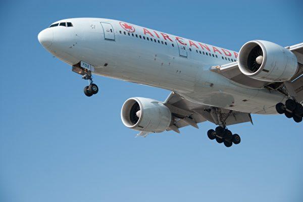 加航開通溫哥華至臺北每日航班 | 溫哥華至臺北航班 | 大紀元