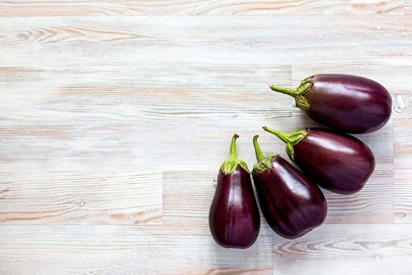 茄子是良藥 別再小看它 | 功效 | 酪酥 | 大紀元
