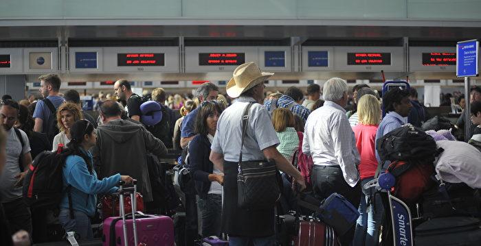 美勞工節長周末出游 優惠機票一覽 | 旅游 | 大紀元