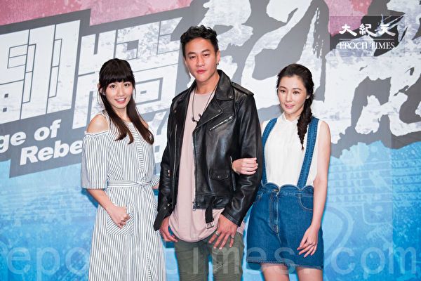 寵愛孫儷獲封「國民好老公」何潤東新劇執導   那年花開月正圓   翻牆的記憶   大紀元